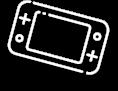 Portable console
